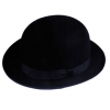 Derby Felt Quality Black Large